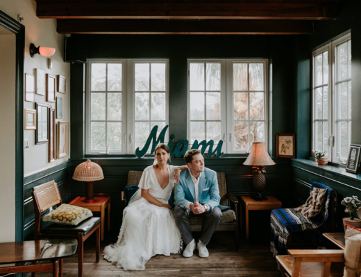 The Raddest Freehand Wedding planned by The Creative's Loft Studio