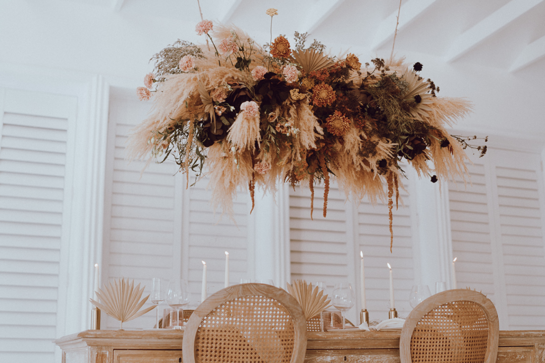 Featured on Junebug Weddings our Miami Elopement The Creatives Loft