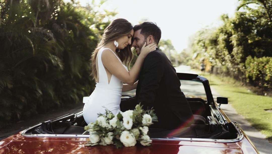 Romantic Deering Estate Wedding TheCreativesloftWeddingPlanning