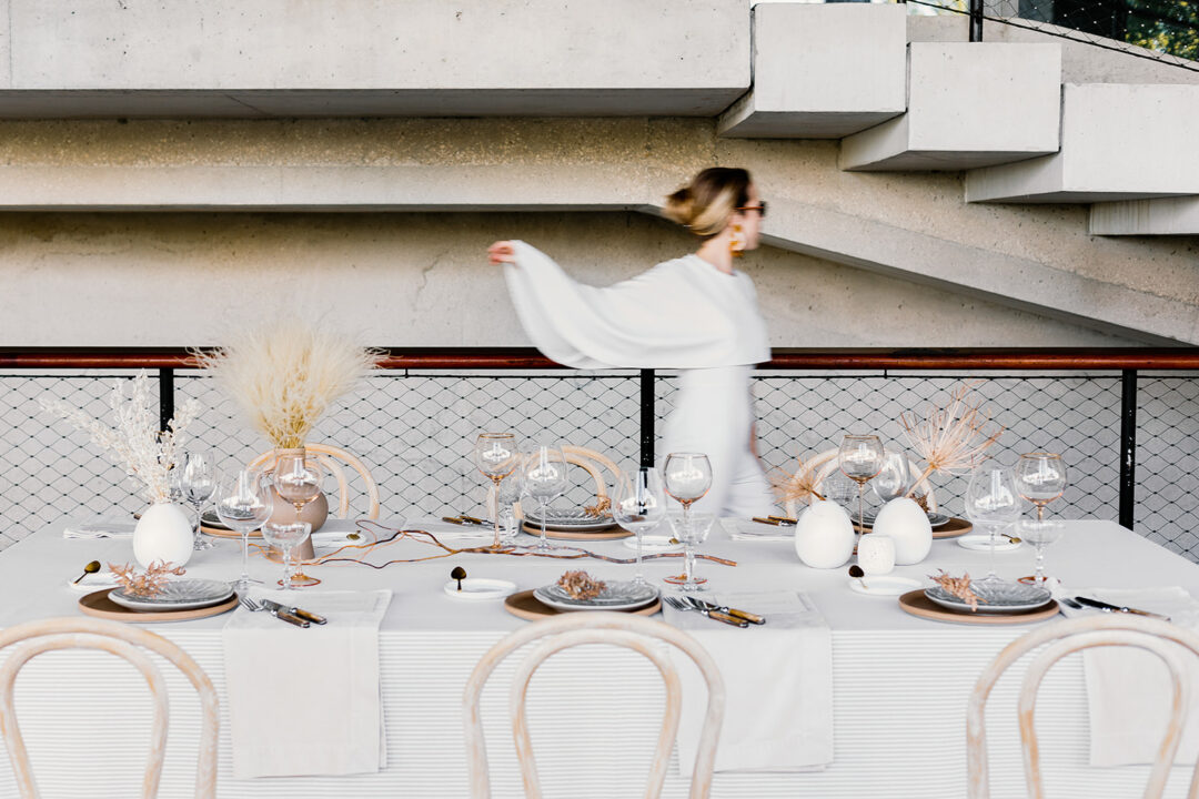 PAMM Wedding Editorial | The Creatives Loft Miami Wedding