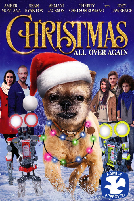 Christmas All Over Again