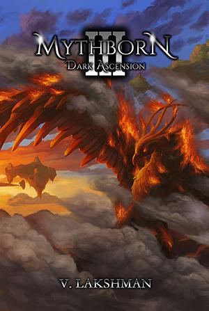 Mythborn III: Dark Ascension