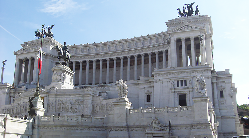 Rome italy feature fb size ps