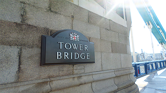 tower bridge PS