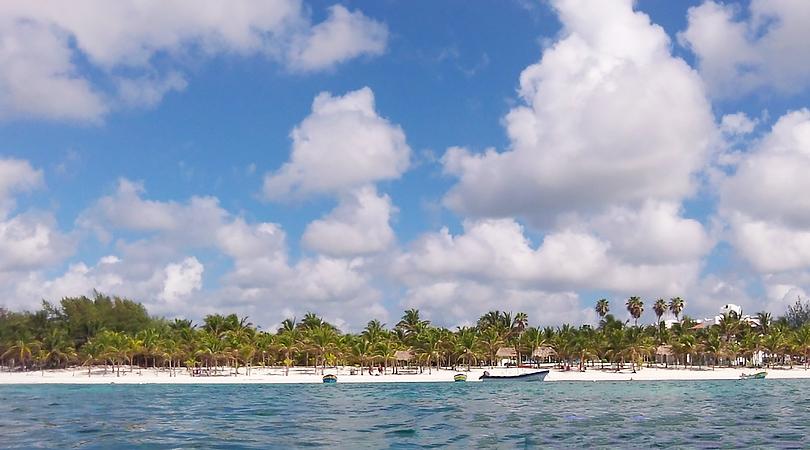 mexico beach PS