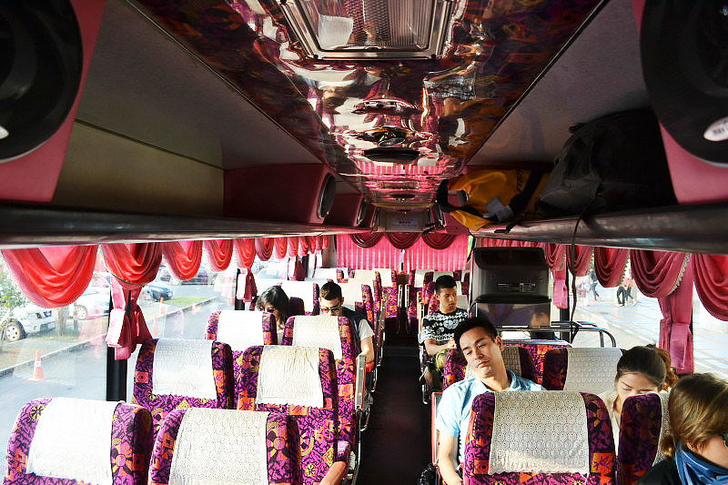 bus thailand ps
