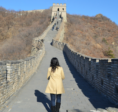 me great wall of china ps 2