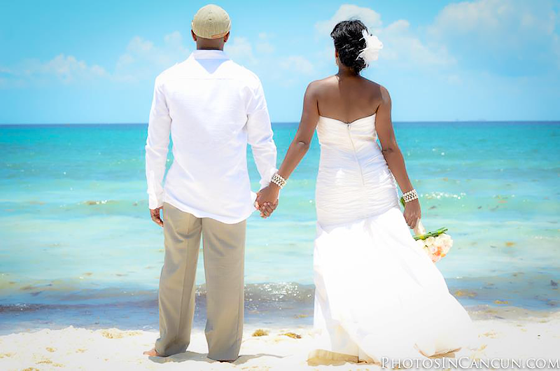 Travel with Mia - Wedding - Playa Del Carmen