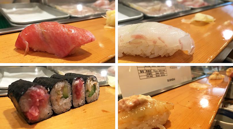 sushi dai tokyo japan tsukiji fish market 1 PS