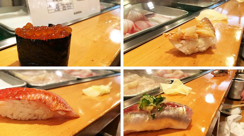 sushi dai tokyo japan tsukiji fish market 2 PS