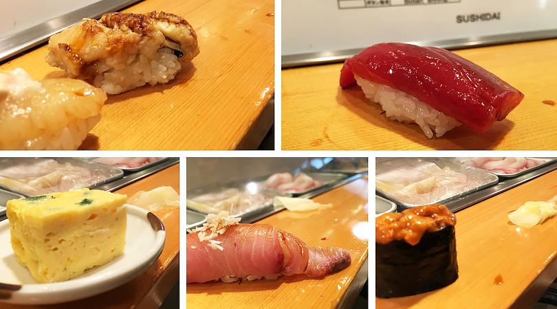 sushi dai tokyo japan tsukiji fish market 3 PS