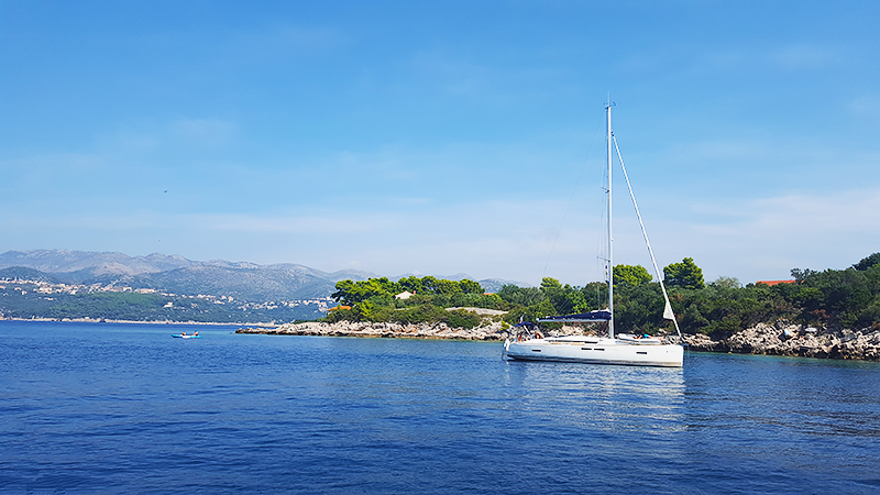 Dubrovnik in 3 Days - Travel with Mia - Dubrovnik Daily Sailing