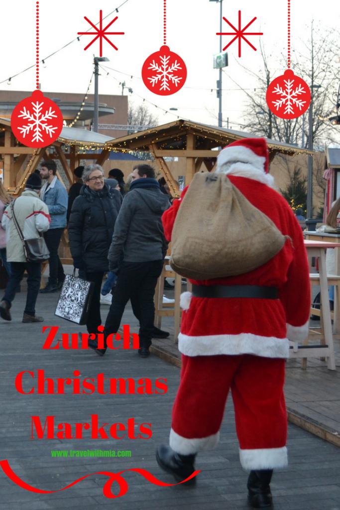 Zurich switzerland christmas markets pinterest 1