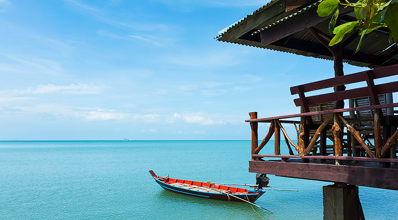 Travel with Mia - Feature - Luxury Couple's Getaway in Thailand