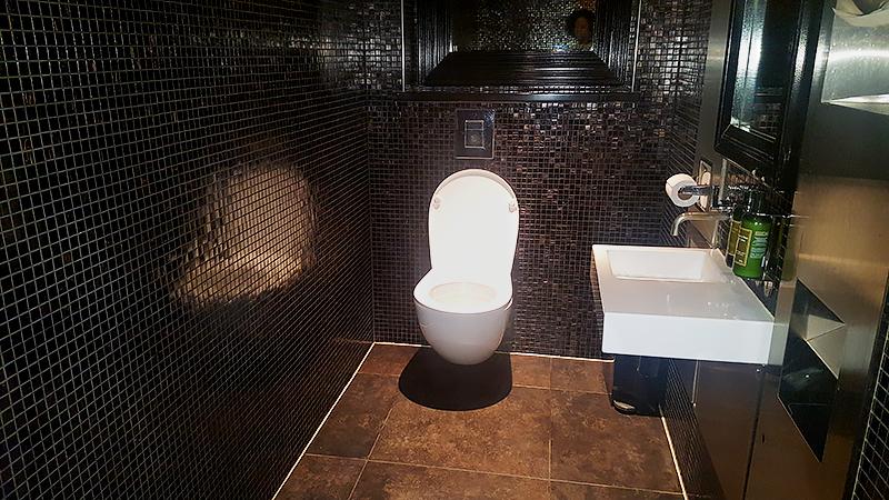Travel wtih Mia - No1 Lounge London Heathrow Review - facilities