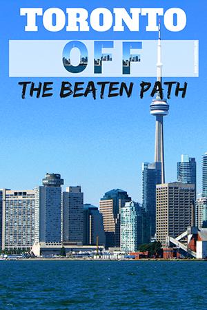 Travel with Mia - Toronto Off the Beaten Path - 300-