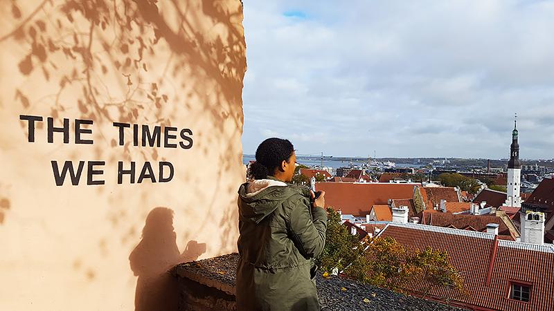 Tallinn Estonia - Lookout - Travel with Mia - Next Trip