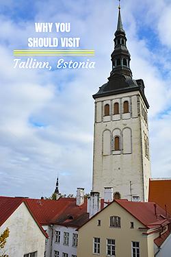 Tallinn Estonia - Pinterest S - travel with mia