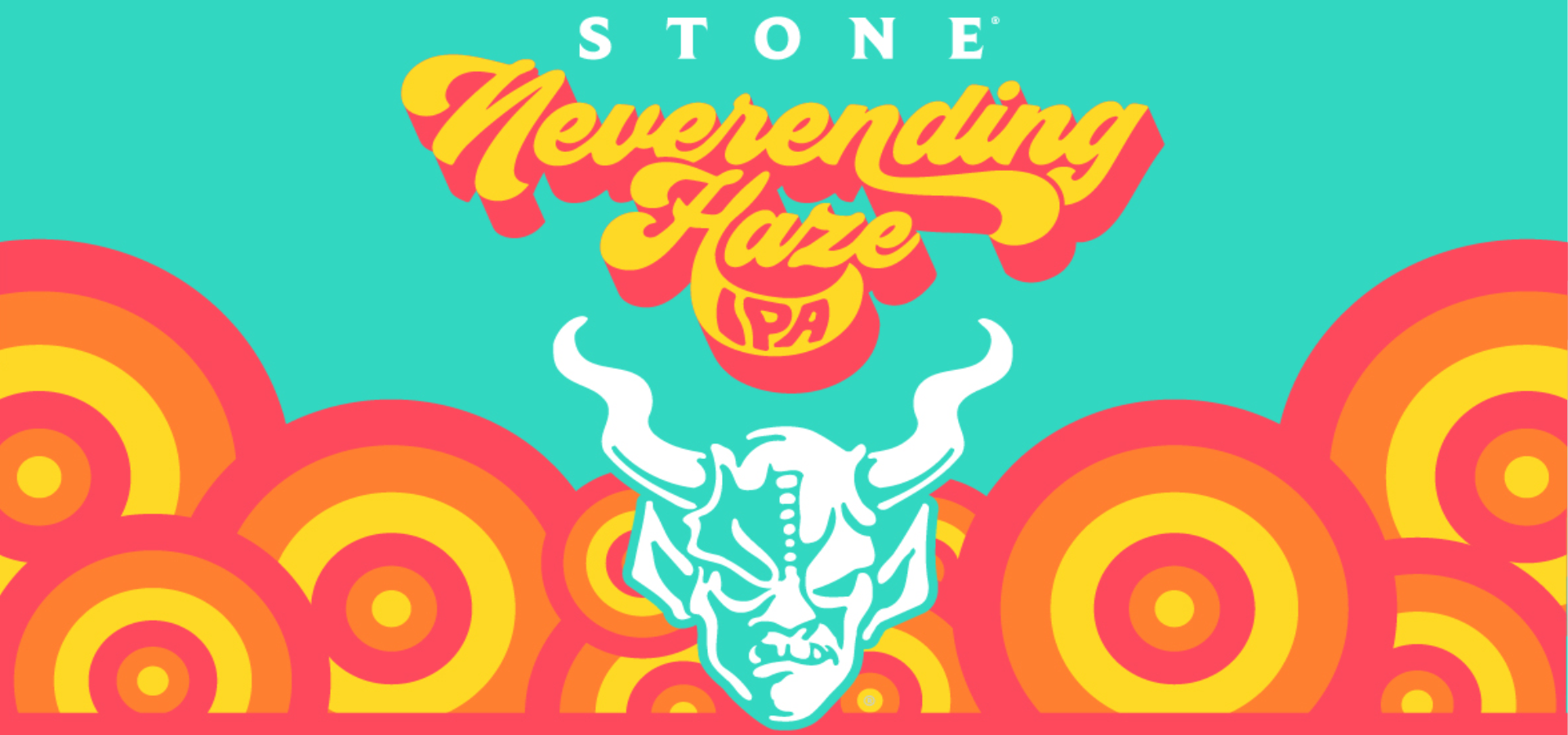 Stone Brewing Perfects Big Flavor at Low ABV; Introducing Stone Neverending Haze IPA
