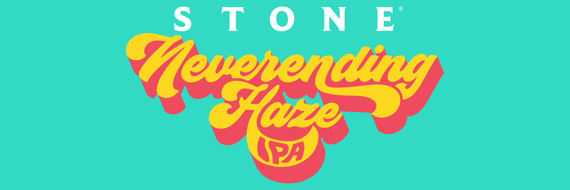 Stone Brewing adds Stone Neverending Haze IPA to its core lineup