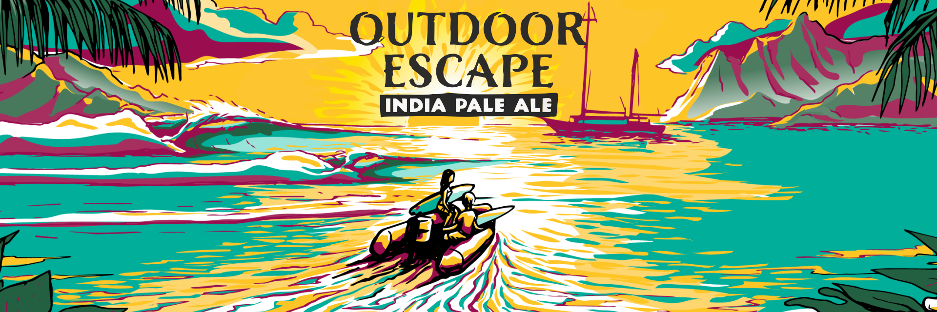 Pizza Port Brewing Company to Release Outdoor Escape IPA