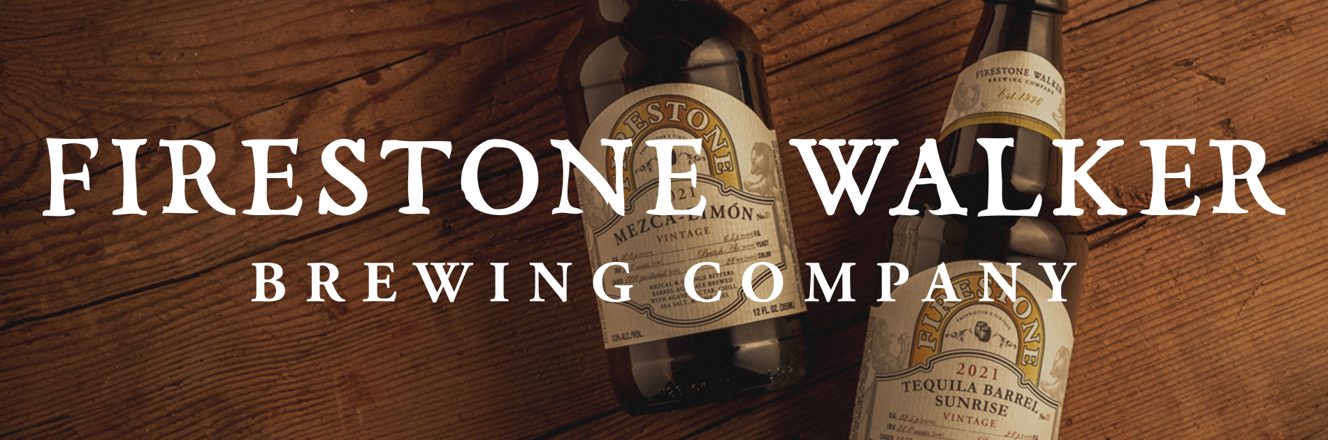 Firestone Walker Unveils Two New Barrel-Aged Cocktail Beers