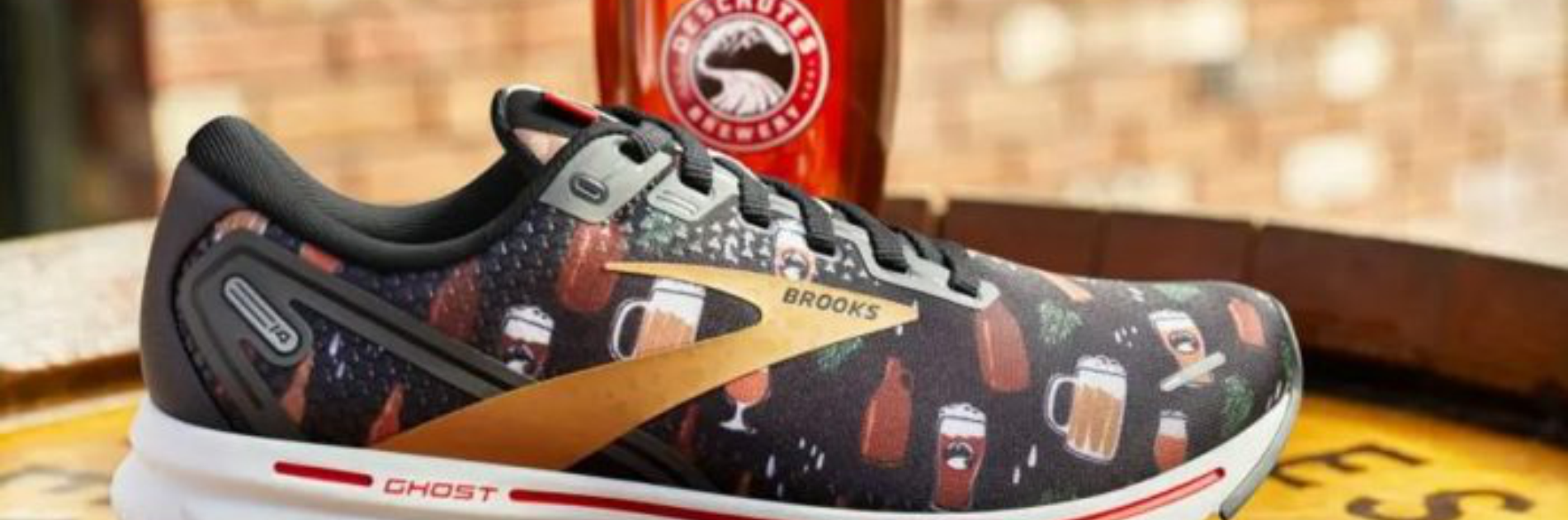 Brooks Running and Deschutes Brewery Combine Favorite Pacific Northwest Pastimes: Running and Hops