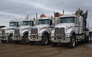 Fleet Maintenance/Mechanic Leasing