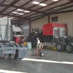 Heavy Duty Truck Repair Shop