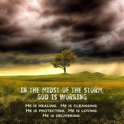 GOD IN THE MIDST 2