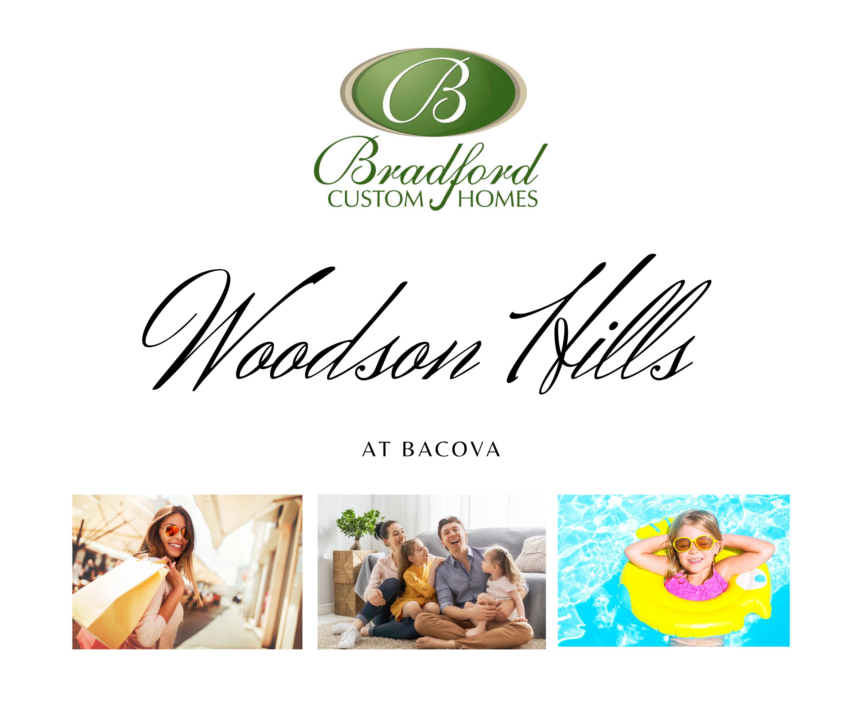 Woodson Hills