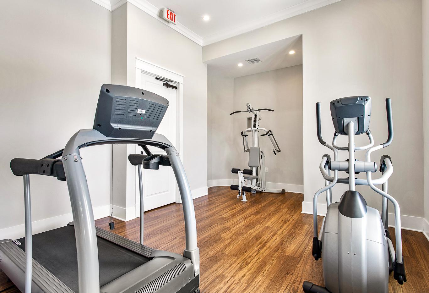 12-Gym