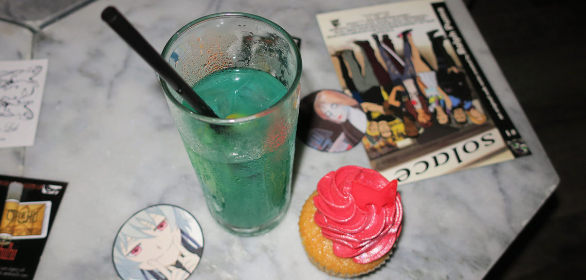 Geek Girl Brunch Hosts New York Comic Con's Best After Party