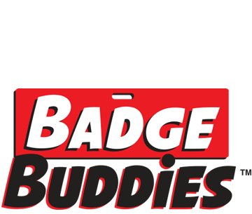 Badge Buddies Logo
