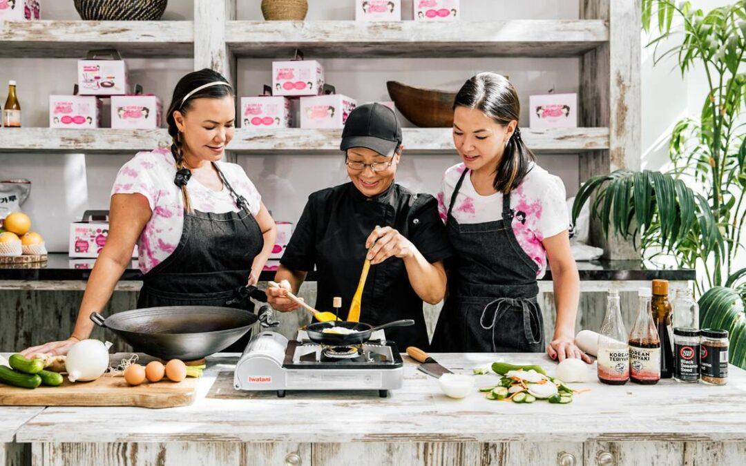 Coconut Grove has a new Korean spot because Miami needs more bibimbap
