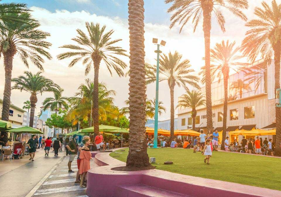 Forbes: Artisan Food Market On Miami Beach's Lincoln Road