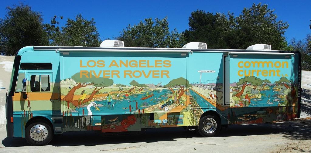 River Rover