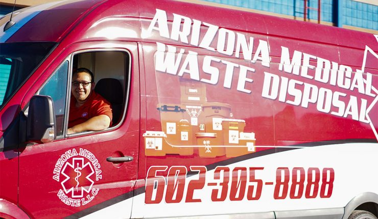 Chandler Medical Waste Disposal