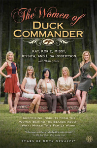 The Women of Duck Commander book cover