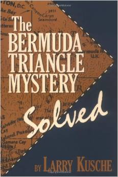 The BermudaTriangle