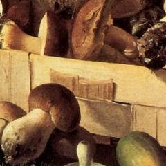 Mushroom Wellington recipe