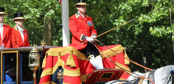 Ten Things You Didn't Know About Prince Philip