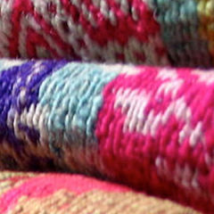 Jacquard Sweaters & Jackets: So Stylish