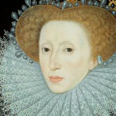 Elizabeth I and Robert Dudley