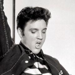 Happy Birthday Elvis, RIP Joe Guercio