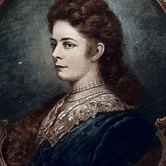 The Curious Life and Death of Empress Elisabeth