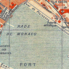 Monaco? Forget it if You're a Criminal