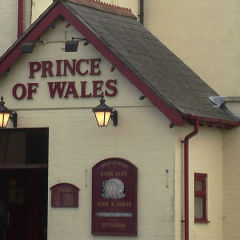 British pub receives Prince Charles' gas bill