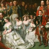 Princess Vicky & Prince Frederick William: Royal Romance