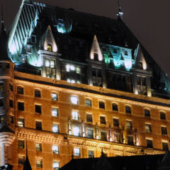 Quebec City Winter Festival